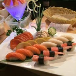 Asuka japanese cuisine japansk mat 825 talbot st st for Asuka japanese cuisine
