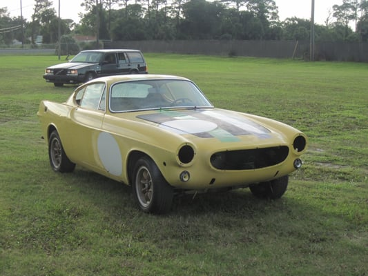 Volvo Restoration - Body Shops - 203 W Marion Ave, Edgewater, FL - Phone Number - Yelp
