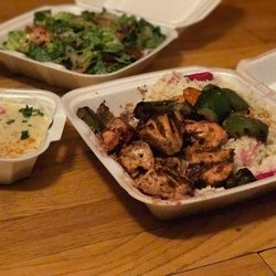 Restaurants In Lincoln Park Kingdom Kebob