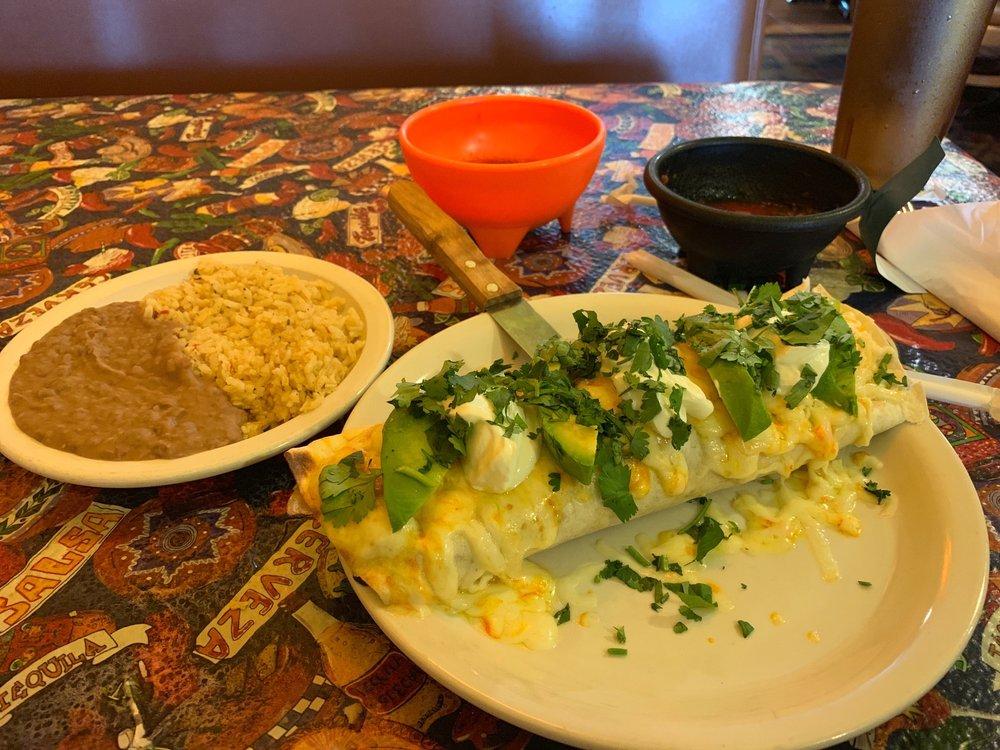 Tijuana's Mexican Kitchen: 18950 Ford Rd, Dearborn, MI