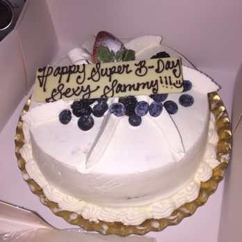 Cake Bakeries In San Fernando Valley Ca