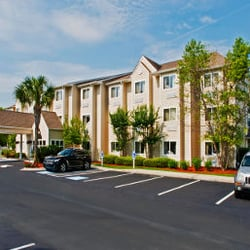 Photo Of Microtel Inn Suites By Wyndham Brunswick North Ga United