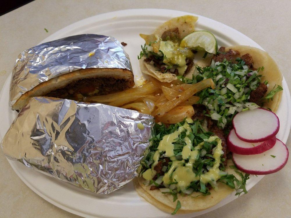 Taquera Mi Cocina: 16016 Mclean Rd, Mount Vernon, WA
