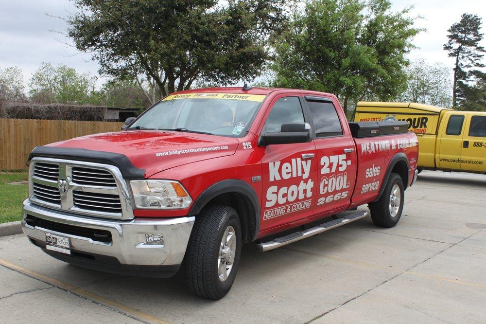 Kelly Scott Heating & Cooling: Baton Rouge, LA