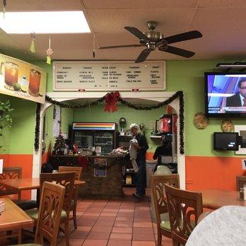 La Casita Mexican Restaurant Austin Tx