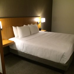 Photo Of Hyatt Place Edmonton Downtown Ab Canada Hotel Room