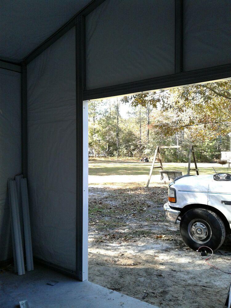 Affordable Garage Doors: Wilmington, NC