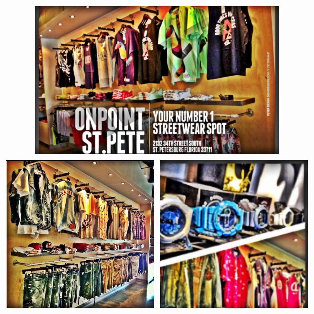 On Point: 2412 US Highway 19 N, Holiday, FL