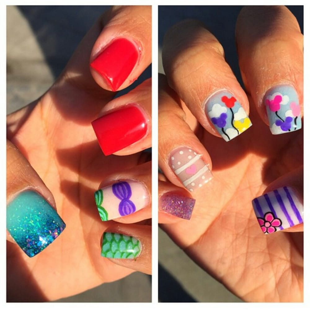 Nails By Cristine: 8260 N Lander Ave, Hilmar, CA