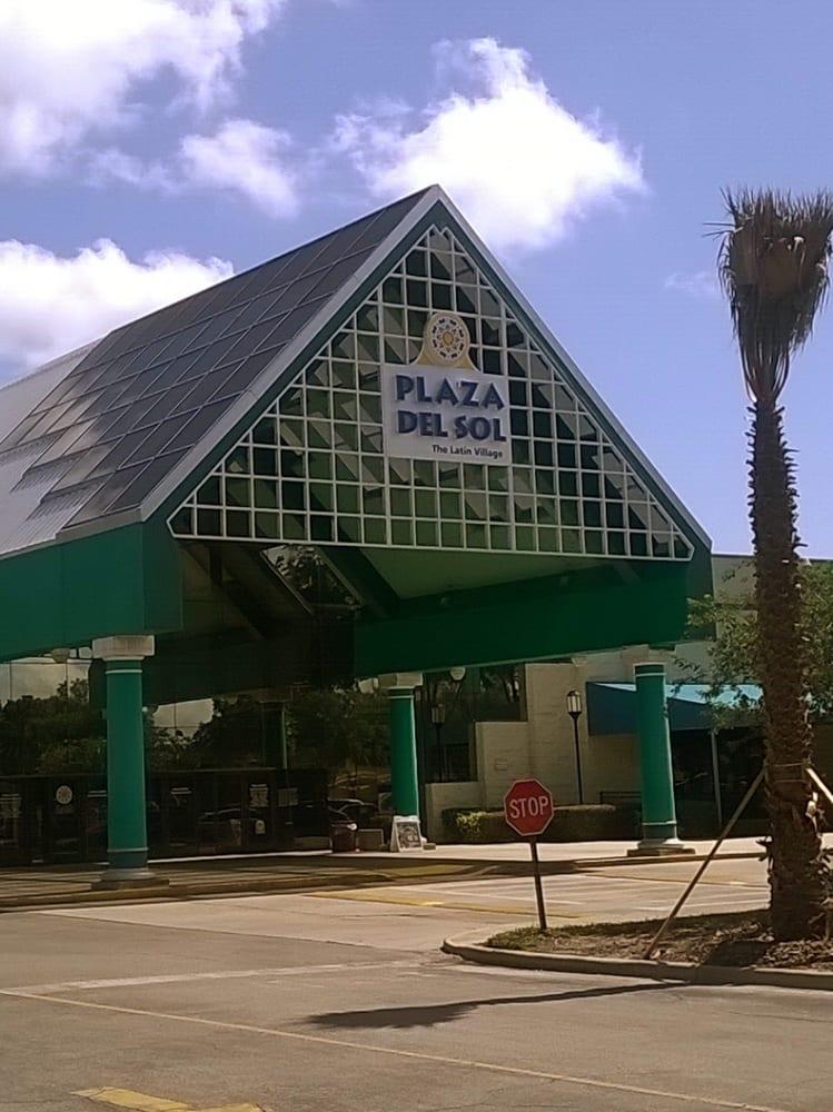 Plaza del sol 11 photos shopping centers 3831 w vine for Plaza del sol