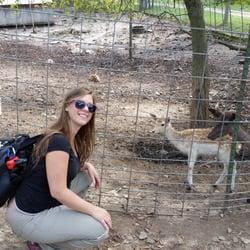 Weyauwega zoo