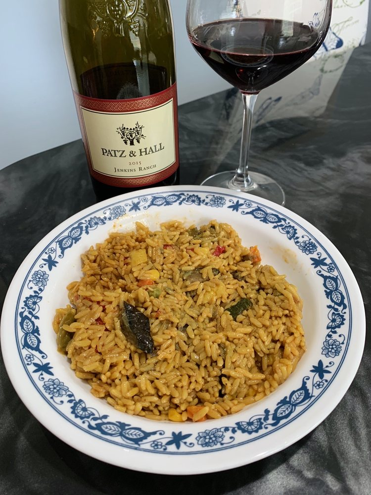 The Paella and Tapas Place: 13611 Penn Shop Rd, Mount Airy, MD