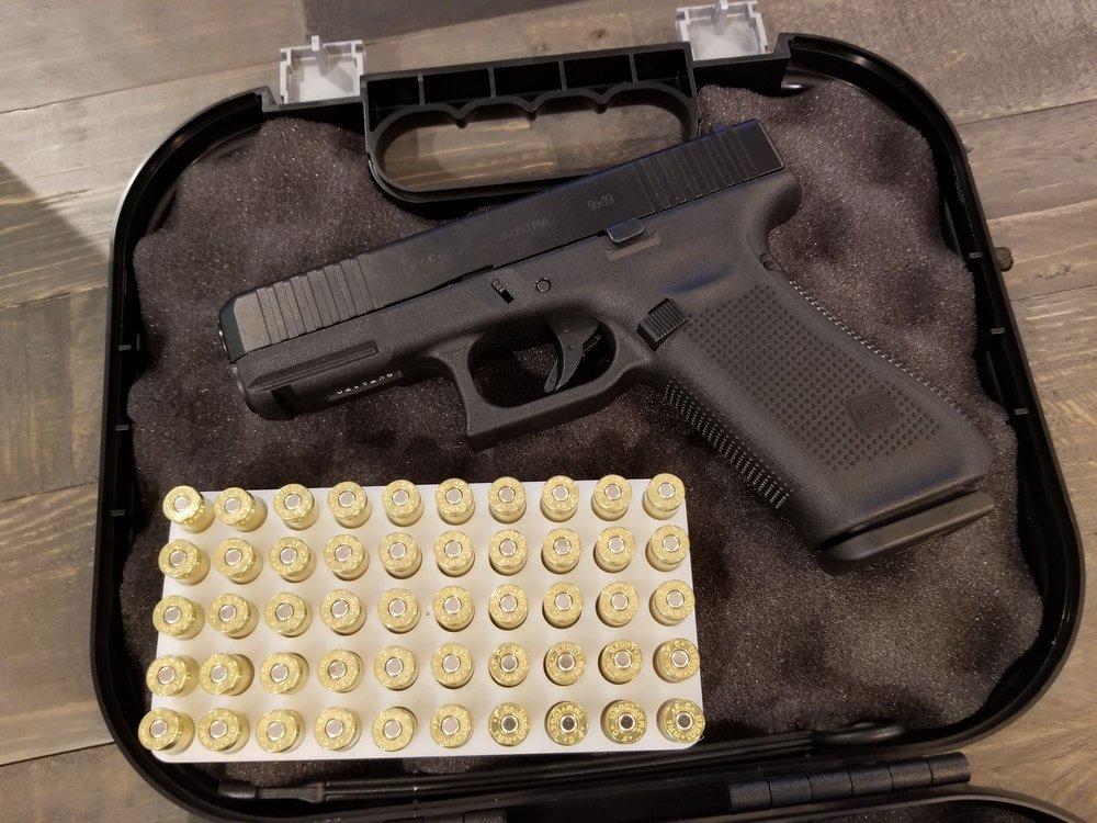 Briarhawk Firearms & Ammunition