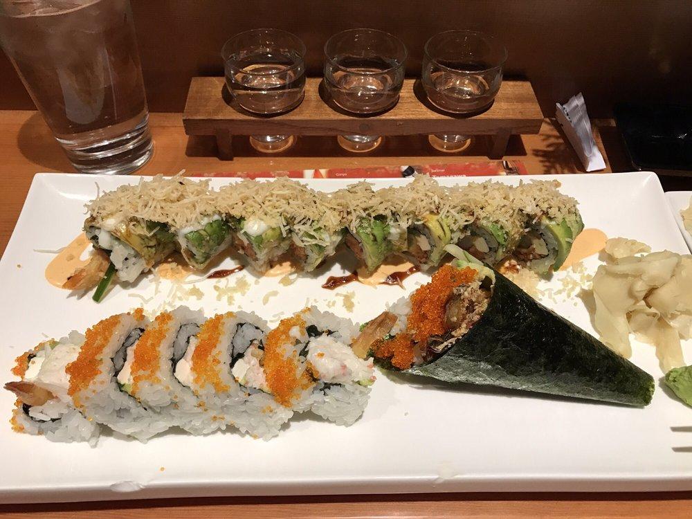 Jo A Japanese Restaurant Silverdale Wa