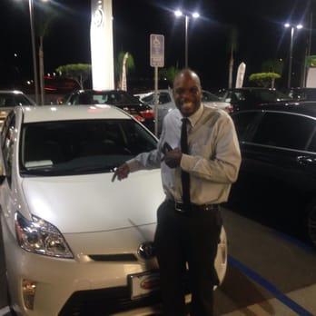 Photo Of Kearny Mesa Toyota   San Diego, CA, United States. New Prius