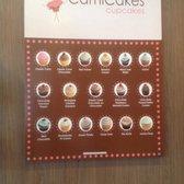 Cami Cakes In Buckhead Ga