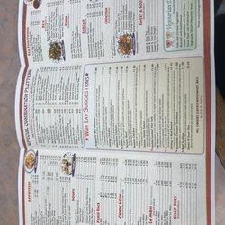 Wah Lay Chinese Take Out Restaurant Miramar Fl