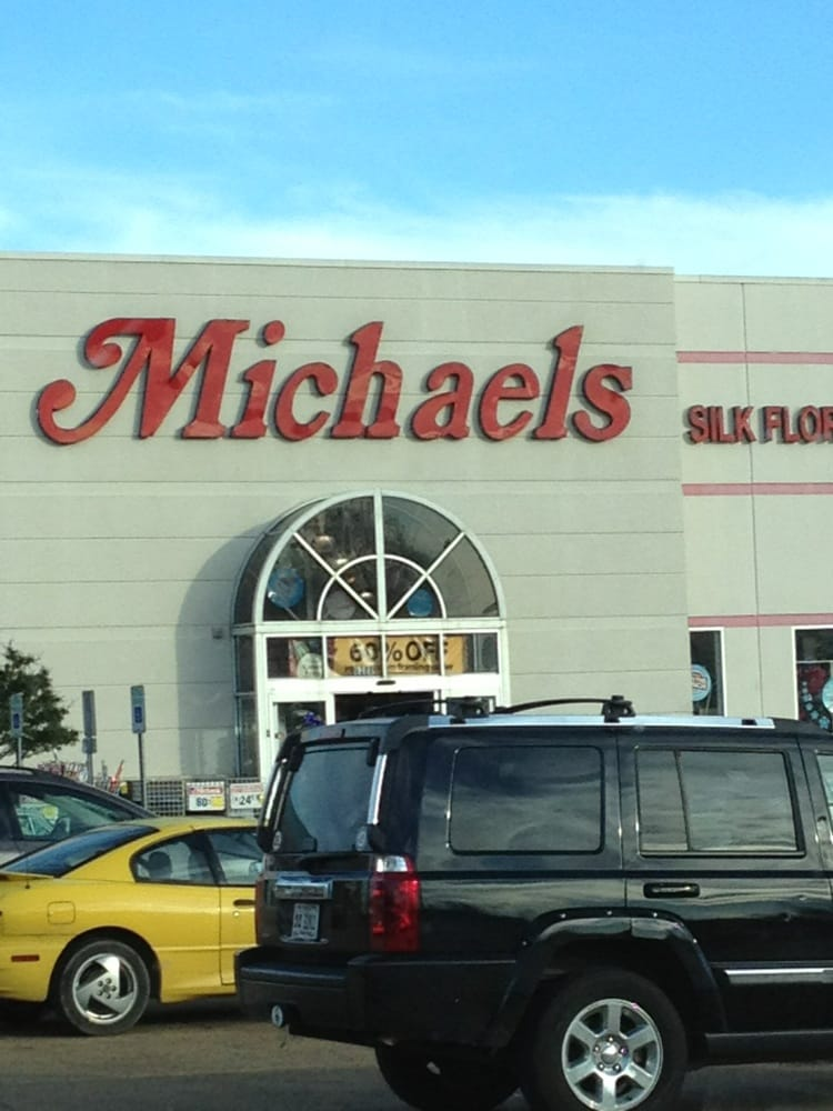 Michaels arts crafts closed art supplies 6388 for Michaels crafts phone number