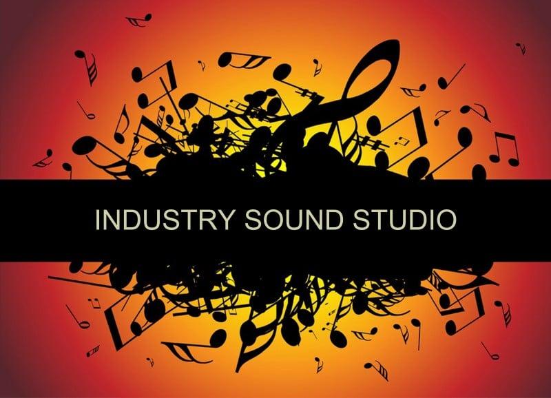 Industry Sound Studio: 5225 Pentecost Dr, Modesto, CA