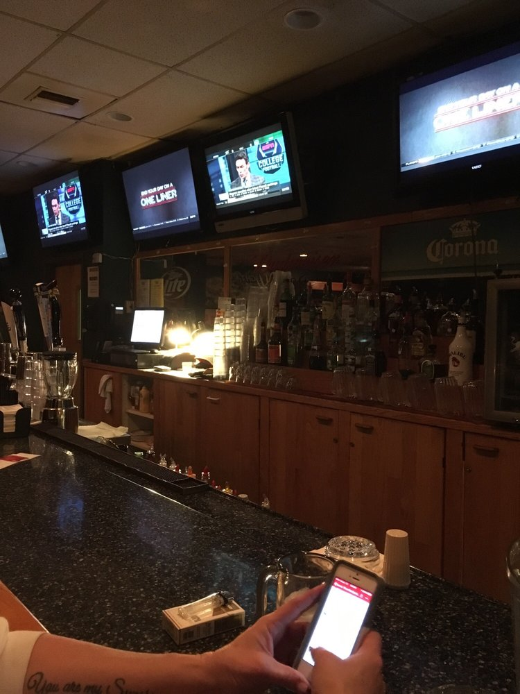 Time-Out Sports Lounge: 3106 S Main St, Harrisonburg, VA