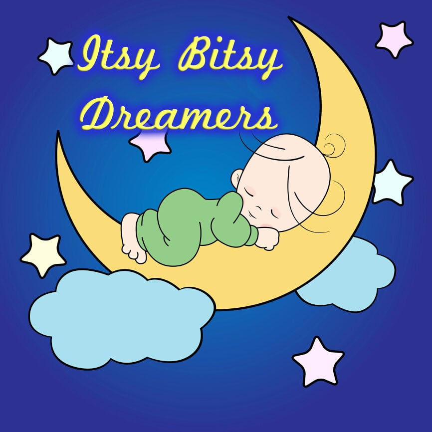 Itsy Bitsy Dreamers: Berkeley, CA
