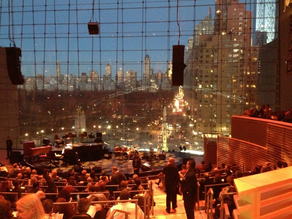 Photos for Jazz at Lincoln Center - The Appel Room - Yelp
