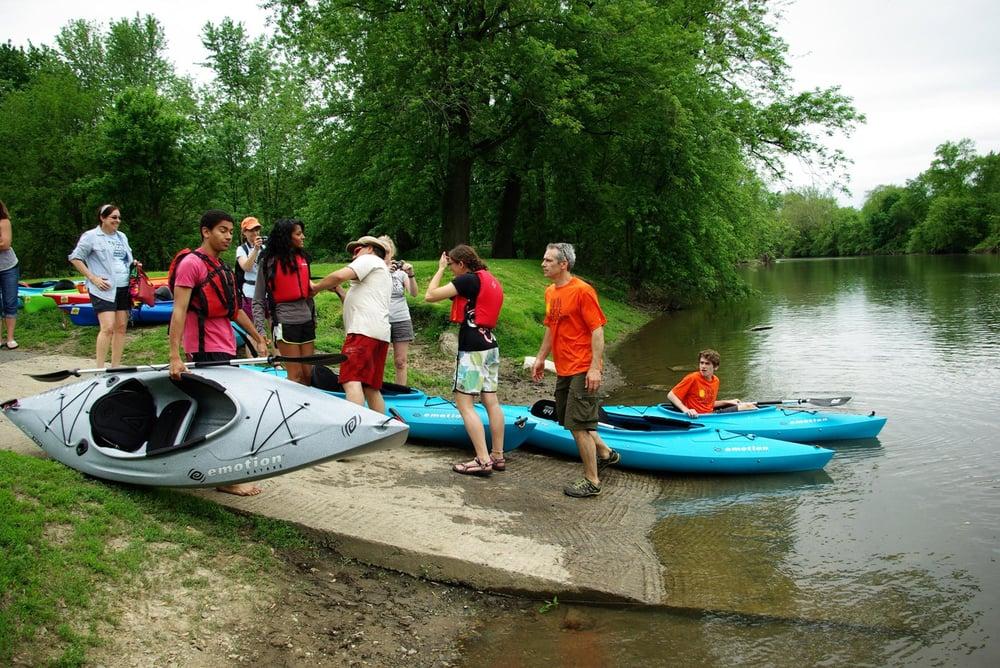 Cocoa Kayak Rentals