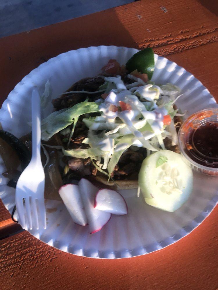 Gordo's Tacos: 1002 Waterloo Rd, Stockton, CA