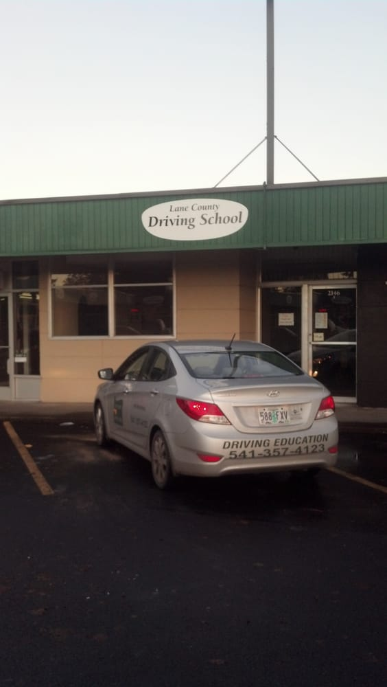 Lane County Driving School: 2146 Main St, Springfield, OR