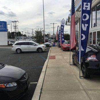 Martin honda 34 reviews car dealers 298 e cleveland for Honda florida ave