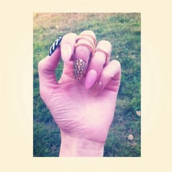 Photo Of Nail Art Hazleton Pa United States Summer Time