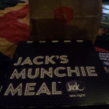 Best Late Night Fast Food Dallas