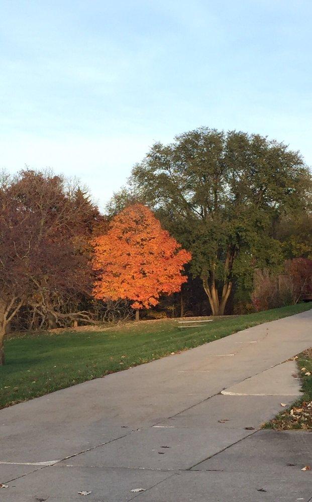 McFarland Park: 56461 180th St, Ames, IA