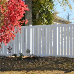 Photo Of Champion Fence Builders Charlotte Nc United States