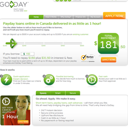 Easy payday loan approval image 4