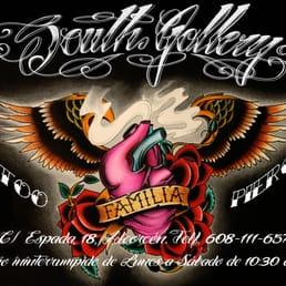 Tatuajes Alcorcon south gallery tattoo & piercing - 28 fotos - tatuajes - espada 18