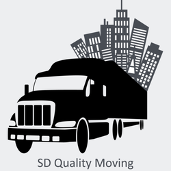 Photo Of SD Quality Moving   San Diego, CA, United States. Movers |