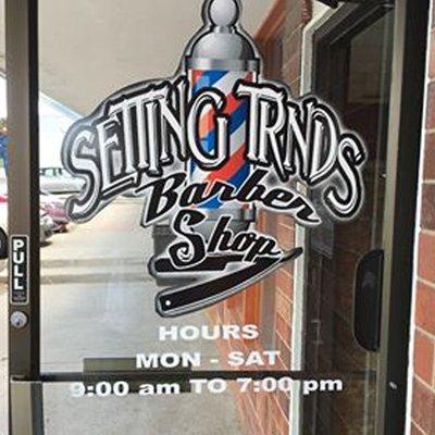 Setting Trnds Barber Shop Barbers 4553 Austin Bluffs Pkwy