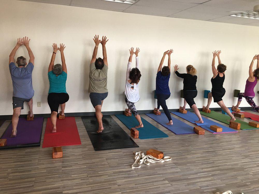 Yoga Heart Studio: 108 West 10 1/2 St, Houston, TX