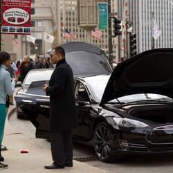EMotion Chauffeurs And Hires CLOSED Photos Car Rental - Rent a tesla chicago
