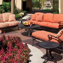 JC Swansons Fireplace and Patio Shop 36 Photos Outdoor
