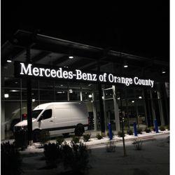 Amazing Foto De Mercedes Benz Of Orange County   Harriman, NY, Estados Unidos