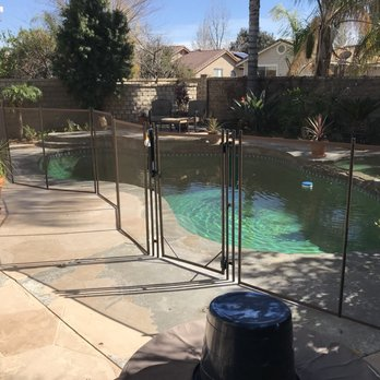 guardian pool fence. Photo Of Guardian Pool Fence Systems - Los Angeles, CA, United States