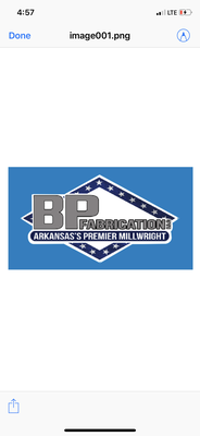 BP Fabrication