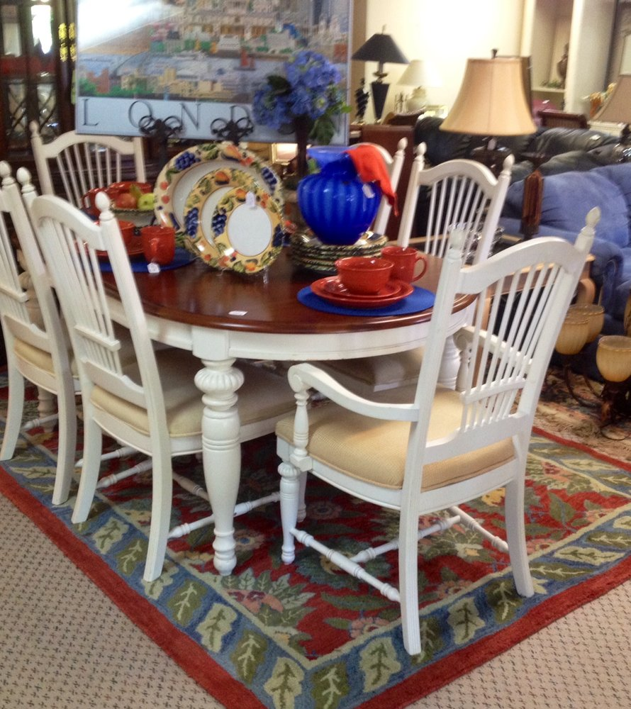 Annieu0027s Attic Of Consigned U0026 New Furniture   Antiques   142 Arrow Rd, Hilton  Head Island, SC   Phone Number   Yelp
