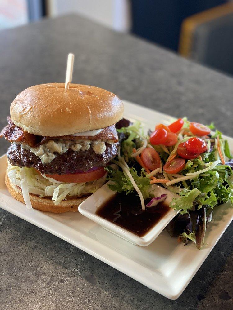 Masonry Grill: 120 Commercial St NE, Salem, OR
