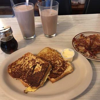 Cafe Johnstown Ny