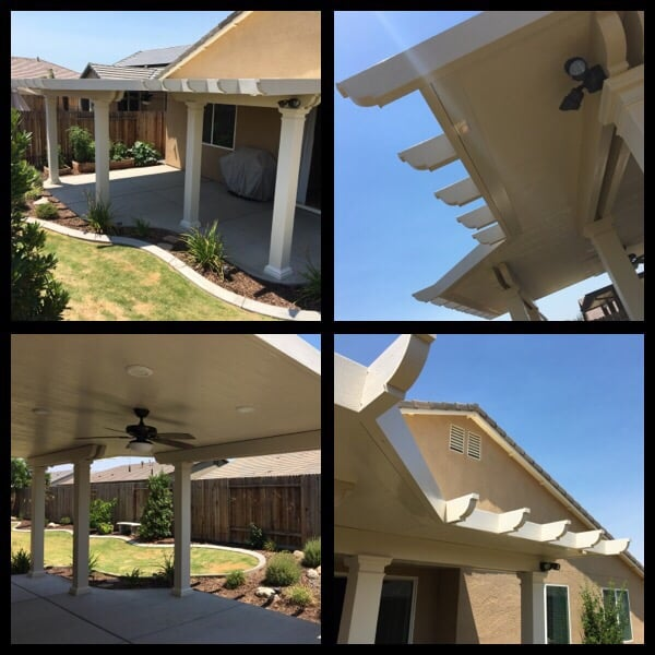 Photos For Bakersfield Patio Covers
