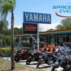 Spaceport Cycles-Suzuki & Yamaha - Motorcycle Dealers - 480 N ...