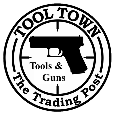 Tool Town And The Trading Post 704 N 7th St West Monroe La Tools